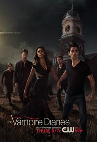 뱀파이어 다이어리 시즌 6